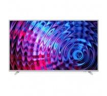 "Philips SAPHI smartTV LED 32"" TV 32PFS5823/12 FHD 1920x1080p PPI-500Hz Pixel Plus HD 2xHDMI 2xUSB LAN WiFi DVB-T/T2/T2-HD/C/S/S2, 16W (32PFS5823?/OPENBOX)"