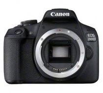 Canon EOS 2000D body (692#T-MLX34435)