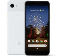 "Pixel 3a XL Clearly White 6"" (GA00764-DE)"