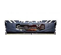 Memory Set G.SKILL FlareX AMD F4-3200C14D-32GFX (DDR4 DIMM; 2 x 16 GB; 3200 MHz; 14) (ABDC31D12C215CC48F76095A3703D90C54085E78)