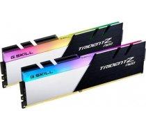 G.Skill Trident Z Neo (for AMD) DDR4 16GB (2x8GB) 3200MHz CL16 1.35V XMP 2.0 (F4-3200C16D-16GTZN)