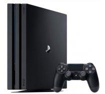 Sony Playstation 4 PRO 1TB (PS4) Black + Fifa 20 (516#T-MLX34987)