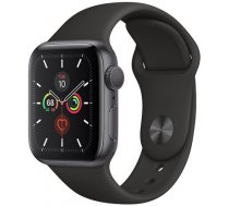 APPLE Viedpulkstenis   Watch Series 5 / GPS / 40 mm (MWV82EL/A)