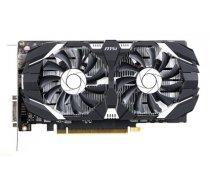 MSI GeForce GTX 1050 Ti 4GT OC 4 GB GDDR5 (945F89938C663F6C5353492D466D9173C0CD7F0B)