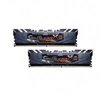 G.Skill Flare X 16 GB, DDR4, 2933 MHz, PC/server, Registered No, ECC No (F4-2933C16D-16GFX)