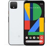Pixel 4 64GB Clearly White (GA01188-DE)
