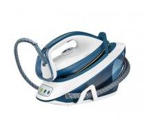 Tefal Liberty SV7030 steam ironing station 2200 W 1.5 L Ceramic soleplate Blue,White (BD51C1EA57836F470B92B15E7B608321363934F9)