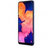 Viedtālrunis Samsung Galaxy A10  zils divas SIM (MAN#971087)