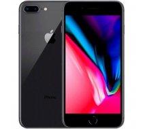 Apple Iphone 8 256gb PLUS Black Ir uz vietas (Iphone8P/256gb/Black)