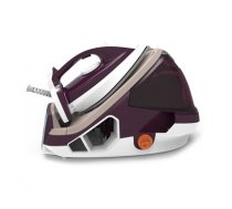 Tefal Pro Express GV7810 steam ironing station 2400 W 1.6 L Durilium Autoclean soleplate Bordeaux,White (0E11728AB953CA6165D059473309C6ED2EAAD09C)