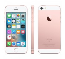 Apple iPhone SE 16GB Rose Gold (Ir uz vietas) (IphoneSE16GBRG)