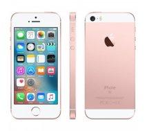 Apple iPhone SE 16GB Rose Gold (Ir uz vietas) (IphoneSE16GBRG)