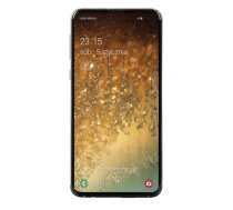 "Samsung Galaxy S10e SM-G970F/DS 14.7 cm (5.8"") 6 GB 128 GB Hybrid Dual SIM 4G USB Type-C White Android 9.0 3100 mAh (D1DCFCF77F4EDF2A17620D1F0537ACFB68B07238)"