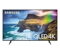 "Samsung Series 7 QE55Q70RAL 139.7 cm (55"") 4K Ultra HD Smart TV Wi-Fi Black (QE55Q70RALXXN)"