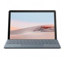 """Microsoft Surface Go 2 4G LTE 128 GB 26.7 cm (10.5"""") Intel® Core™ M 8 GB Wi-Fi 6 (802.11ax) Windows 10 Pro Silver (SUF-00003)"""