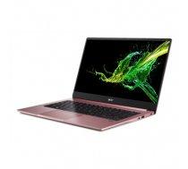 """Acer Swift 3 SF314-57-52WA Pink, 14 """", IPS, FHD, 1920 x 1080 pixels, Matt, Intel Core i5, i5-1035G1, 8 GB, SSD 256 GB, Intel UHD, Windows 10 Home, 802.11 ax/ac/a/b/g/n, Bluetooth versio (NX.HJKEL.006)"""