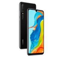"Huawei P30 lite New Edition 15.6 cm (6.15"") Hybrid Dual SIM Android 9.0 4G USB Type-C 6 GB 256 GB 3340 mAh Black (6D0FBA9DDD19EB022A9A285F30CCD32989403D66)"