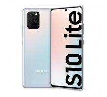 """Samsung Galaxy S10 Lite SM-G770F/DS 17 cm (6.7"""") 8 GB 128 GB Dual SIM 4G USB Type-C White Android 10.0 4500 mAh (01F87095A6E5267AB1511357BB25B56A59BA0FA7)"""