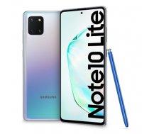 "Samsung Galaxy Note10 Lite SM-N770F/DS 17 cm (6.7"") 6 GB 128 GB Dual SIM 4G USB Type-C Blue Android 10.0 4500 mAh (0239CDCA9F17EF85D2114AEAA9EB71764F0C3B5F)"