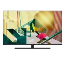 """Samsung Series 7 QE55Q70TAT 139.7 cm (55"""") 4K Ultra HD Smart TV Wi-Fi Black (CBFC694DBBCB3DBA4C233E09116DA29407196494)"""