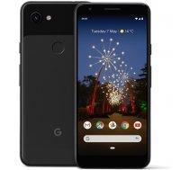 """Pixel 3a XL 64GB Black 5,6"""" (GA00750-DE)"""