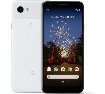 """Pixel 3a XL Clearly White 6"""" (GA00764-DE)"""