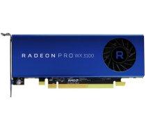 Radeon Pro WX 3100 4GB GDDR5 (100-505999)