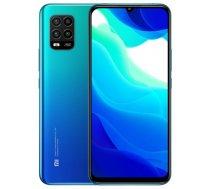 "Xiaomi Mi 10 Lite 16.7 cm (6.57"") 6 GB 64 GB 5G USB Type-C Blue Android 10.0 4160 mAh (6961340E3B8A2ECC67A97C803B6CBADAECAF3F7A)"
