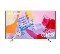 "Samsung Series 6 QE55Q60TAU 139.7 cm (55"") 4K Ultra HD Smart TV Wi-Fi Black (QE55Q60TAUXZT)"