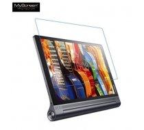 "MyScreen Edge 3D 0.33mm 9H Premium Diamond Japan Stikls priekš Lenovo Yoga Tab 3 8.0"" Caurspīdīgs (MyScreen#0618F7BF436E278A13F4F674E3F1D2C5096161A5)"