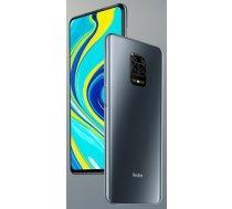 "Xiaomi Redmi Note 9S 16.9 cm (6.67"") 6 GB 128 GB Hybrid Dual SIM 4G USB Type-C Gray 5020 mAh (DA5ABE2995CD0522AB10AEAA2C36BC38A6C107A8)"
