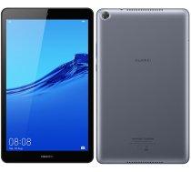 """Huawei MediaPad M5 Lite 25.6 cm (10.1"""") Hisilicon Kirin 3 GB 32 GB Wi-Fi 5 (802.11ac) Grey Android 8.0 (5B4CAFCC25F9A0D4C5487A4BEC8F15ACD50FD2F0)"""
