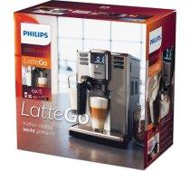 Philips 5000 series EP5335/10 coffee maker Espresso machine 1.8 L Fully-auto (B8FC48A10C189EDECD4EE9AECA8F0227D8884F42)