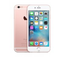 "Apple iPhone 6S 11.9 cm (4.7"") 16 GB Single SIM 4G Rose Gold Refurbished iOS 9 Remade/Refurbished (1B194F35BEB43C35A9FE34C23E8549B52EFFE0B6)"