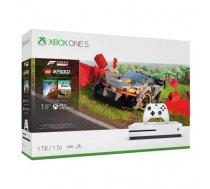 MICROSOFT Spēļu konsole   Xbox One S (1 TB) (889842520576)
