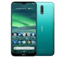 Viedtālrunis Nokia 2.3 TA-1206 DS 2/32GB zaļš (MAN#971180)