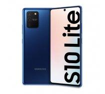 "Samsung Galaxy S10 Lite SM-G770F/DS 17 cm (6.7"") 8 GB 128 GB Dual SIM 4G USB Type-C Blue Android 10.0 4500 mAh (ECE5FF7121AAB2C3ECC96F9C598E54559FE6BFC5)"
