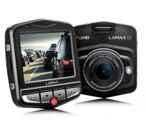 Lamax DRIVE C3 Full HD Black (67BEC7B46C1828E60FB47F7A554B447AEEA833E2)