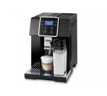 DeLonghi Perfecta ESAM420.40.B coffee maker Fully-auto Combi coffee maker (156F3C911BC3520B5A8412708E15880E3A1D2B29)