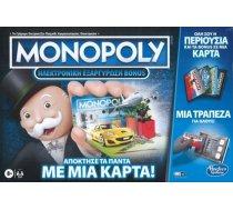 MONOPOLY - Super Electronic Banking (Greek Language) (062728)