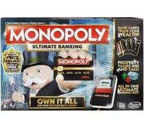 MONOPOLY Electronic Banking (Latviešu valoda, Estonian) (B6677EL)