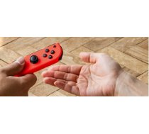 """Nintendo Switch V2 2019 portable game console 15.8 cm (6.2"""") 32 GB Wi-Fi Black, Blue, Red (29D56F9D9A06D99A160207003BBAD96DFBEA065B)"""