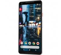 Google Pixel 2 XL Smartphone - Black White, 128GB (0000039773#DA39A3EE5E6B4B0D3255BFEF95601890AFD80709)