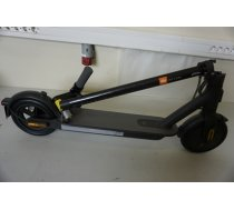 """SALE OUT. Xiaomi Mi Electric Scooter Essential (Black) DAMAGED PACKAGING Xiaomi Mi Electric Scooter Essential, 8.5 """", 20 km/h, USED, DAMAGED PACKAGING, 22 month(s), Black (FBC4022GLSO)"""