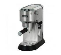 DELONGHI EC685.M espresso, cappuccino machine metallic, damaged package (EC685.M?/PACKAGE)