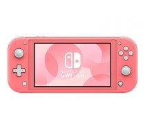 Nintendo Switch Lite coral (10006779) (515#T-MLX45915)