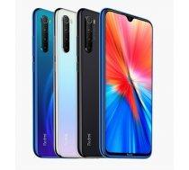 "Xiaomi Redmi Note 8 2021 16 cm (6.3"") Dual SIM MIUI 12.5 4G USB Type-C 4 GB 64 GB 4000 mAh Black (98116A1DB2B43FB2BB6366B1F38F75DEA4358E7C)"