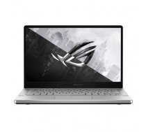 "ASUS ROG Zephyrus G14 GA401II-HE008T notebook 35.6 cm (14"") Full HD AMD Ryzen 5 16 GB DDR4-SDRAM 512 GB SSD NVIDIA® GeForce® GTX 1650 Ti Wi-Fi 6 (802.11ax) Windows 10 Home White (GA401II-HE008T)"
