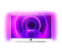 """Philips 4K UHD LED 65"""" Android™ TV 65PUS8505/12 3-sided Ambilight 3840x2160p PPI-2100Hz HDR10+ 4xHDMI 2xUSB LAN WiFi, DVB-T/T2/T2-HD/C/S/S2, 20W (65PUS8505)"""