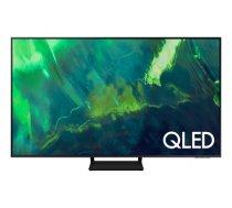 """Samsung Series 7 QE55Q70AAT 139.7 cm (55"""") 4K Ultra HD Smart TV Wi-Fi Black (QE55Q70AATXXH)"""
